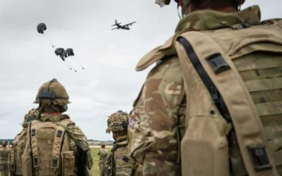 Chris Evans MP stands up for UK defence jobs in the face of foreign takeovers.