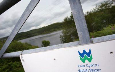 Islwyn MP calls for an investigation into Dwr Cymru Welsh Water