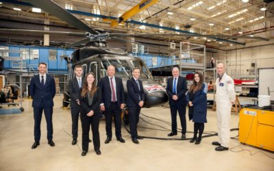 Shadow Defence Procurement Minister calls for more investment in apprenticeships.
